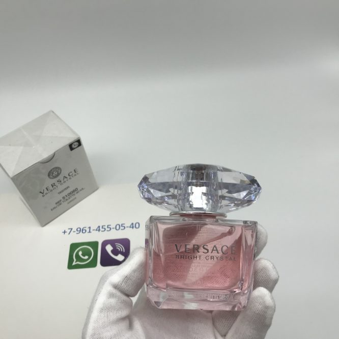 VERSACE BRYGHT CRYSTAL