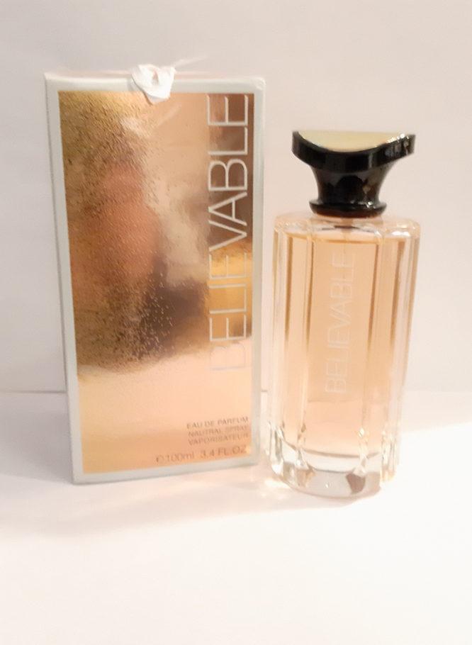 Fragrance World BELIEVABLE