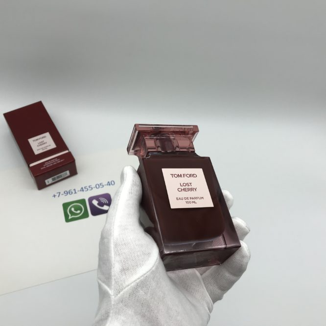 TOM FORD Lost Cherry люкс качество