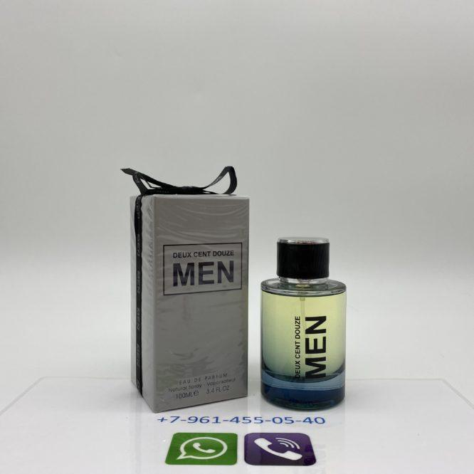 Fragrance World Men Deux Cent